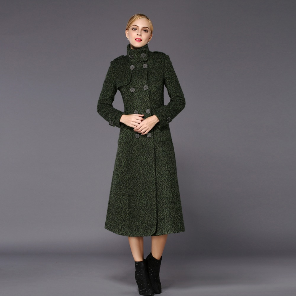 Compare Prices on Plaid Winter Coats- Online Shopping/Buy Low