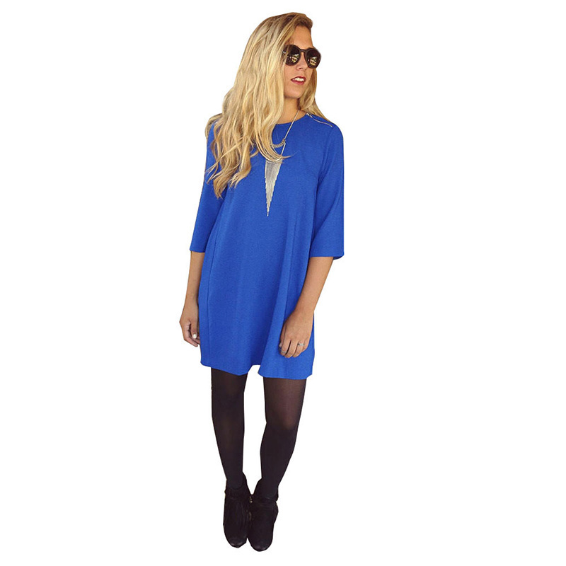Online Buy Wholesale designer shift dress from China designer ...