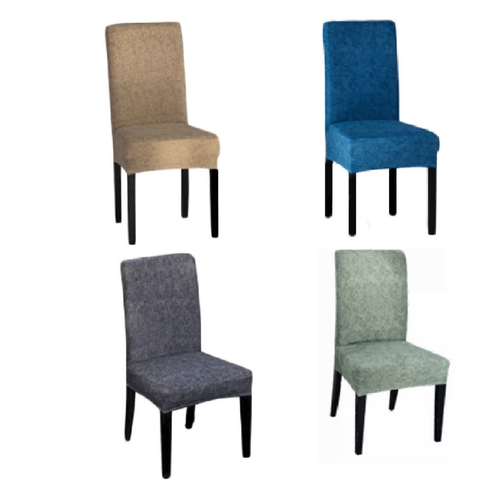 Modern Kitchen Chairs Us 4 39 11 Off Meijuner Chair Cover Modern Elastic Chair Case Kitchen Chair Slipcover Removable Anti Dirty Case Excerpt Chair Seat For Wedding In