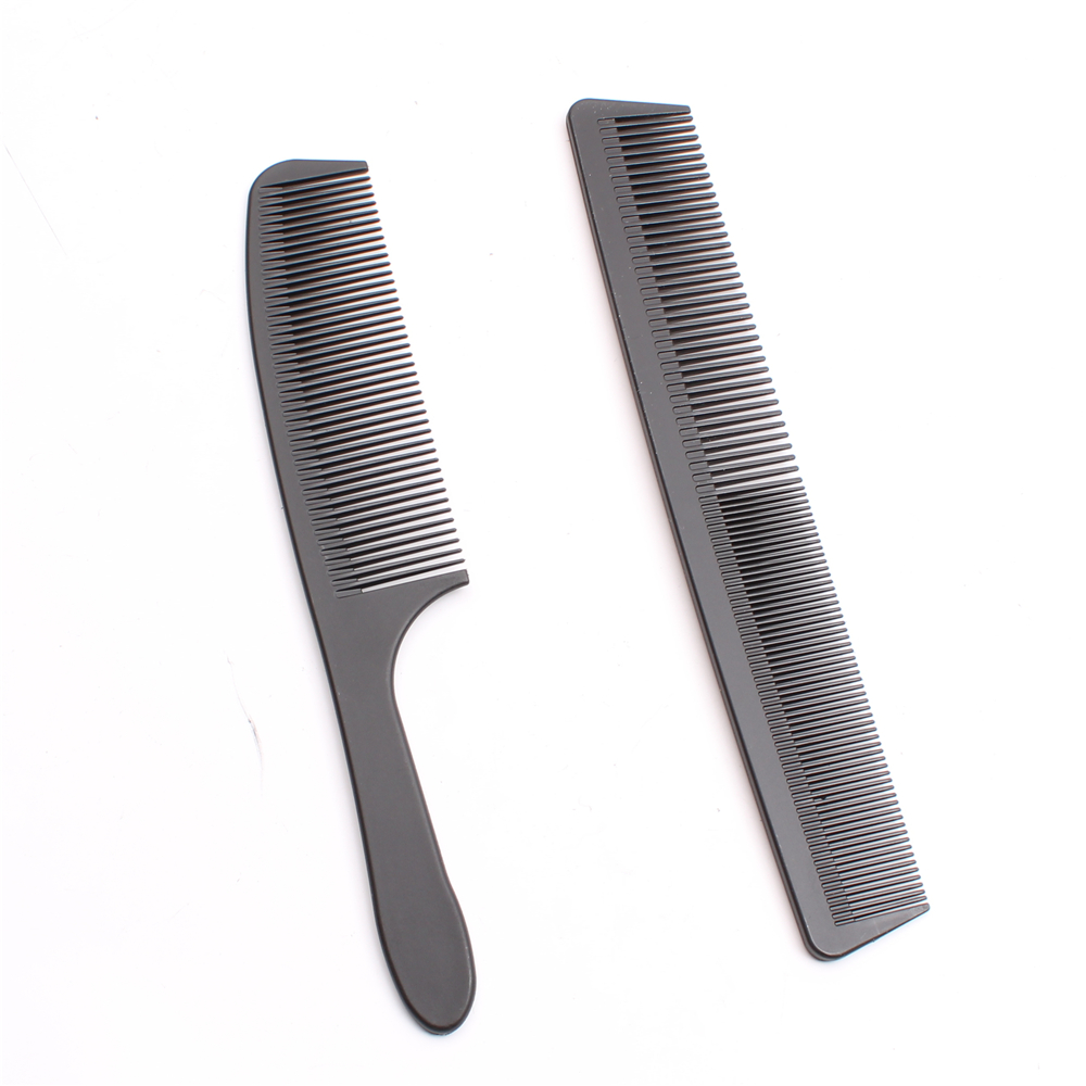 60Pcs Wholesale Professional Hot Hair Comb Salon Barber Anti static Hair Combs Hairbrush Hairdressing Combs Hair