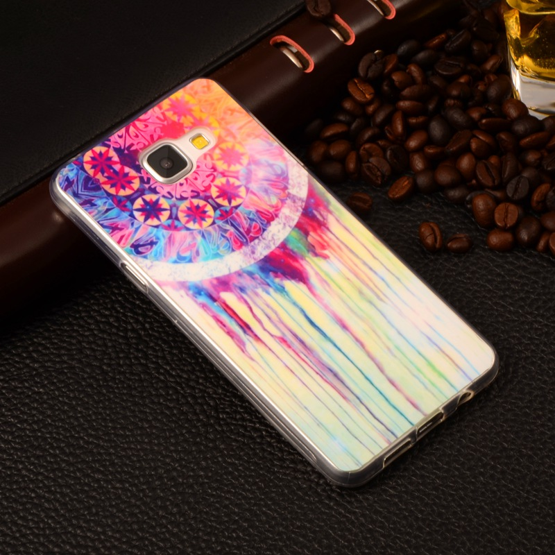 A9 2016 font b Funny b font Lovely TPU Silicone Phone Case For Samsung Galaxy A9