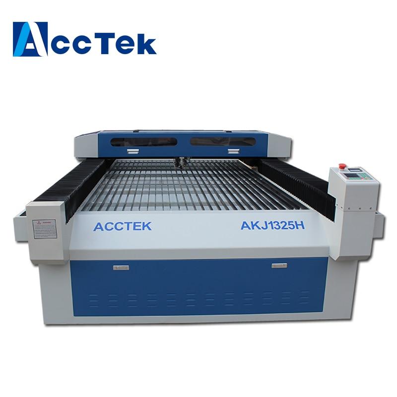 Aliexpress.com : Buy Acctek 1325 small scale metal laser ...