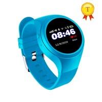 2018 New Elderly Professional multi function GPS watch tracker WiFi GPS LBS tracking health care GPS kids smart watch for elder