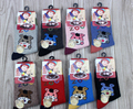 Fall and winter Cartoon Wool Thick Socks for Babies and Kids