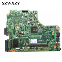 Laptop Motherboard CN-03F7WK DDR3L DELL for 3441/3541 A4-6210/Processor/Ddr3l/Full-tested