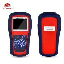 Autel Scanner Car Diagnostic Tool AutoLink AL419 OBD II CAN Code Reader One-Click I/M Readiness Key Free Online Update