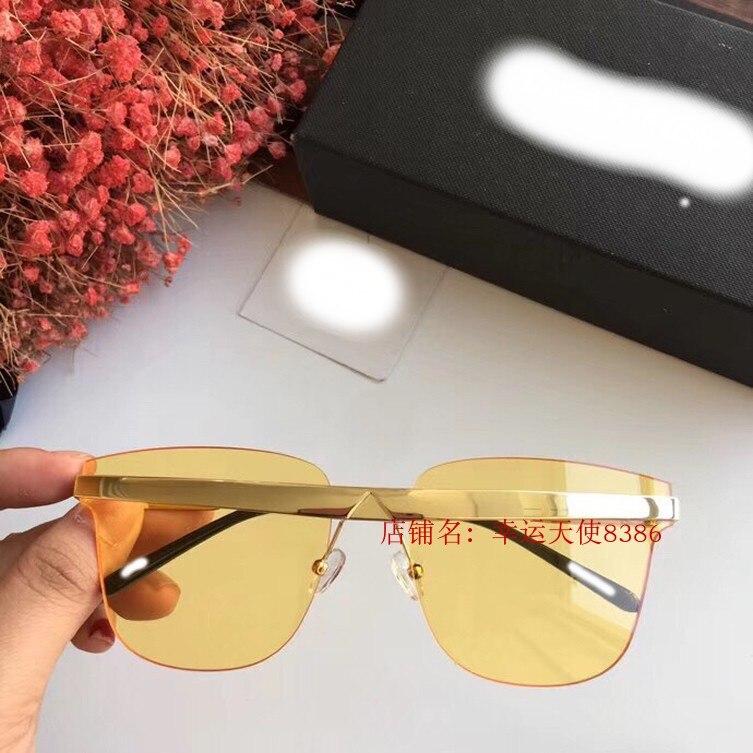 Luxus K0123 4 2019 Carter 3 Für 2 Sonnenbrille Designer Gläser Frauen 5 1 Runway ggq5wC