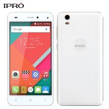 D'origine IPRO Plus 5.0 pouce Grosse Batterie 4000 mAh 1 GB RAM 8 GB ROM Mobile Téléphone Quad Core Android 6.0 Débloqué Cellulaire Smartphone