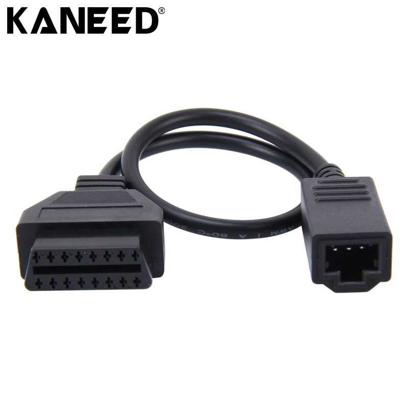 For Honda obd cable OBD 2 Cable For Honda 3pin OBD1 Adapter OBD2 OBDII for honda 3 pin to 16 pin Connector встраиваемый электрический духовой шкаф hansa boei64008