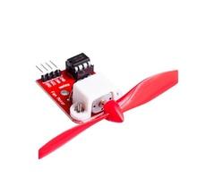 10 pcs L9110 Fan Module for Arduino Robot Design and Development Control