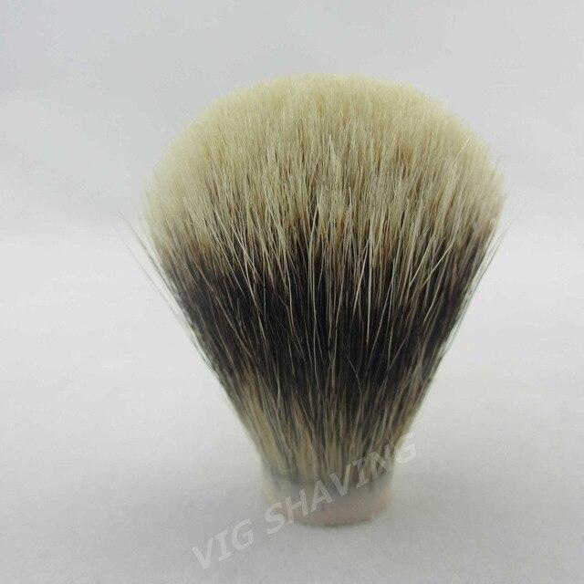 22/65mm Finest Badger hair Shaving Brush Knots