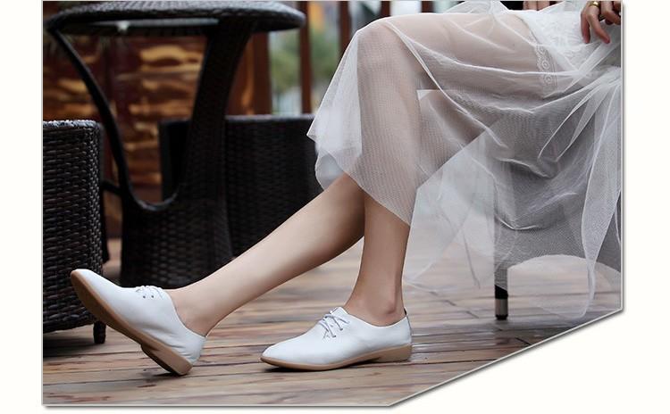XY 929 (11) women flat shoes