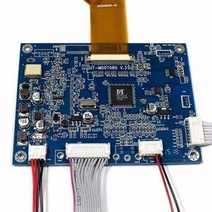 """Image 5 - 7 """"Tft Lcd Display AT070TN92 con Vga Av Osd Scheda di Controllo Lcd"""