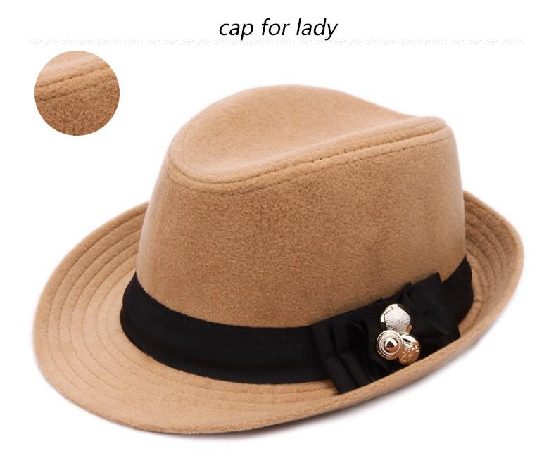 vintage fedora hat black fedora hats for men wool felt hat mens hats fedoras mens fedora hats winter vintage hat jazz hat (24)
