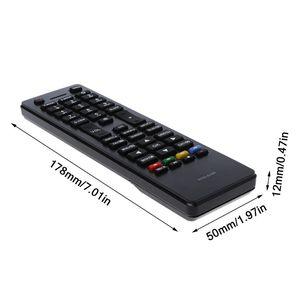 Image 3 - HTR A18E uzaktan kumanda kontrol için yedek Haier TV televizyon LE42K5000A LE55K5000A LE39M600SF LE46M600SF LE50M600SF