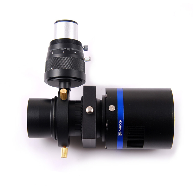 купить QHY 183C cooled color COLDMOS Camera with filter drawer + qhy 5L-II-M + OFF-AXIS-GUIDER