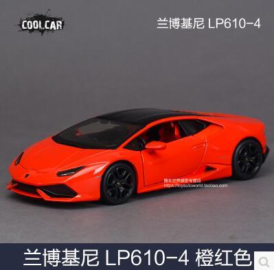 LP610 4 LP700 4 LP560 4 1 24 maisto 1 24 car model alloy diecast kids