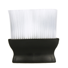 Professional Hairdressing Brush Soft Salon Hair Cutting Neck Duster Brush Barber Hair Cleaning Hairbrush Haircut Styling Tools