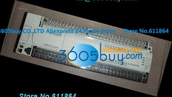 New Original PLC Module FX2N-48MR-ES/UL 1 Year Warranty
