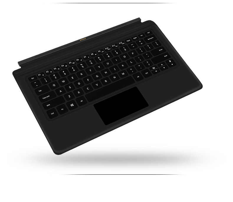 Jumper Ezpad 6 Plus magneitc tastatur