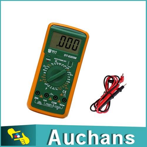 Electrical Test Meters : Popular electric test meters buy cheap