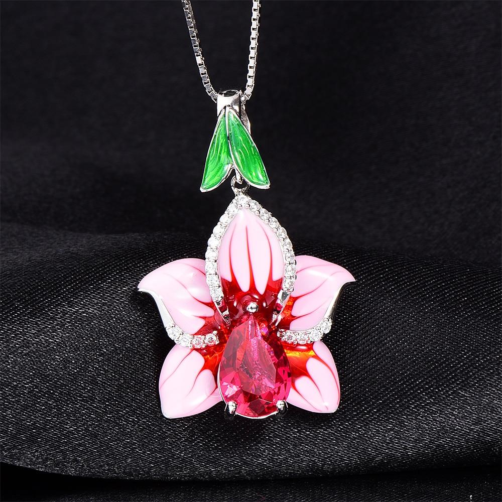 boucles d/'oreilles ou Bijoux Making Argent sterling sertis cœur charm pour collier