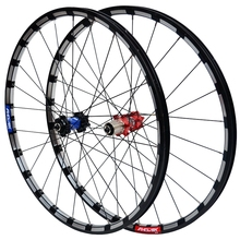 New arrival ultralight  CNC M- Cross slr  disc XRD edition 26 27.5 29 inch MTB bicycle wheelset
