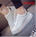 Brand Women Shoes Lady Casual Shoes Korean Version For Spring Autumn Leisure Shoes Fashion Trend Student Single Shoes