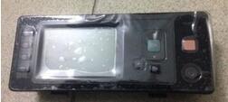 Q6683-67022 Q6683-67019 CK837-67006 control panel for HP DesignJet T610 T1100 T620 T770 T1120 T790 LCD panel