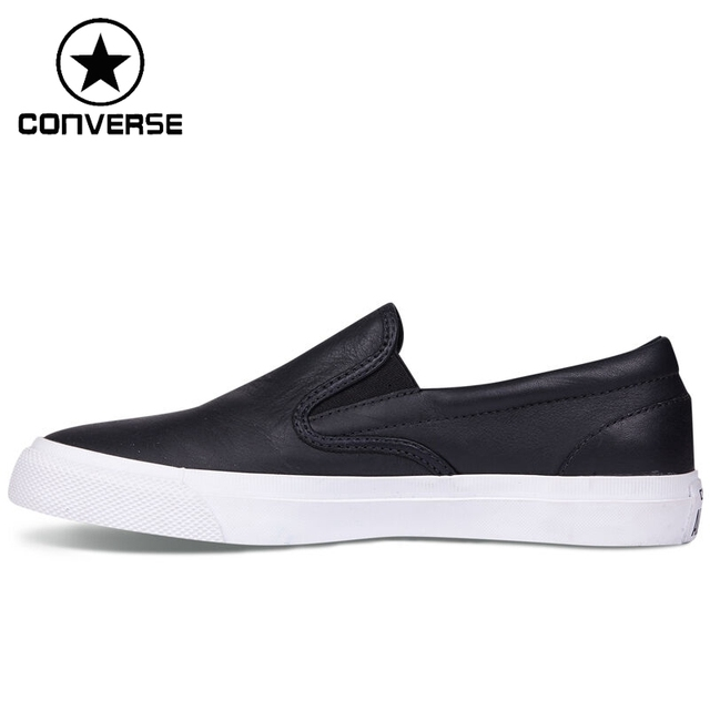 8e8fa66cd400a6 Original New Arrival 2017 Converse Core Slip Women s Skateboarding Shoes  Sneakers