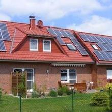 Солнечная система с сеткой 1500 Вт