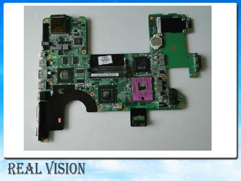 for HP X18 X18T series 496871-001 512MB laptop motherboard 100% tested okay!90days warranty!