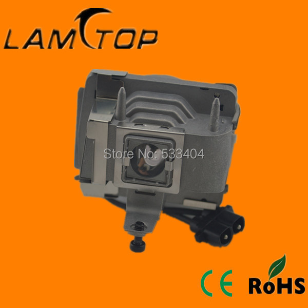 FREE SHIPPING  LAMTOP  180 days warranty  projector lamp with housing  SP-LAMP-026  for  IN35W