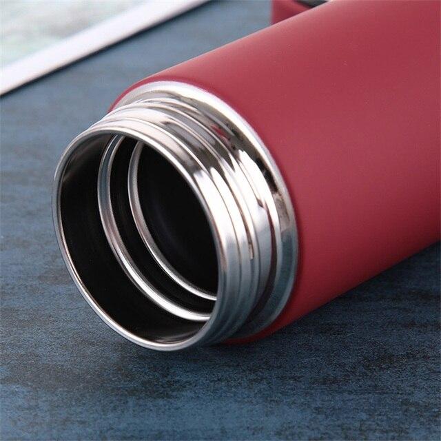 Thermos Tea Vacuum Flask 5