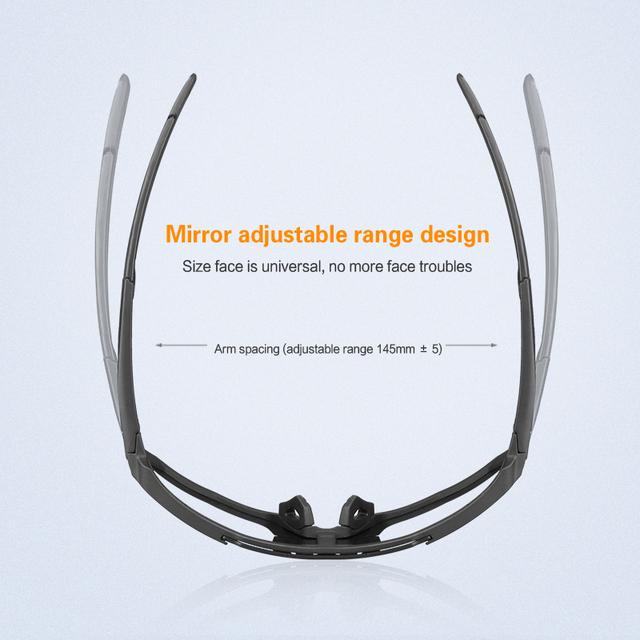 MTB Bicycle Bike Sunglasses