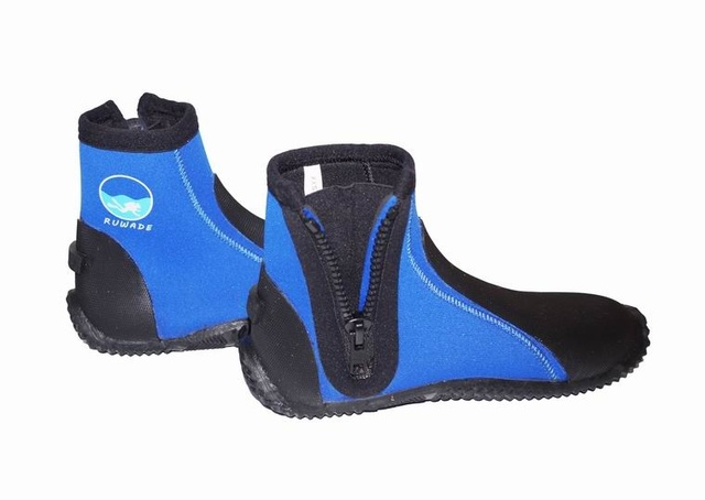 1dc07848218731 SCUBA DIVE PADDLE SPORTS WATER SHOES NeoSports Paddle Mid Boots  Neoprene-Puncture Resistant Sole Water Shoes