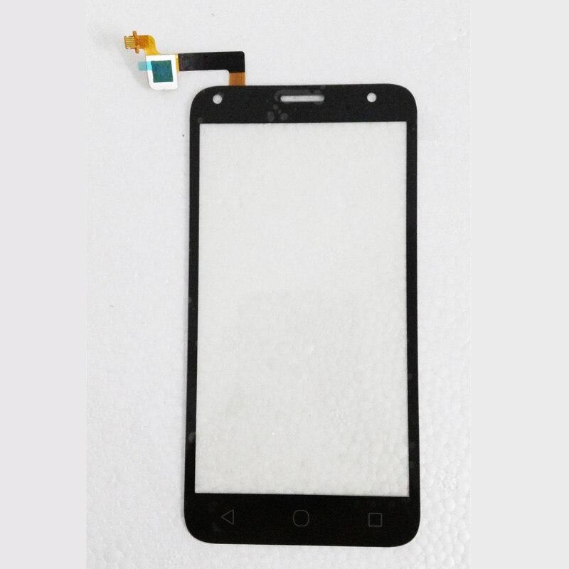 BlackWhite 5 inch For Alcatel One Touch PIXI 4 5.0 OT 5010 OT5010 5010D 5010E 5010G OT-5010 5010S 5010X Touch Screen Digitizer