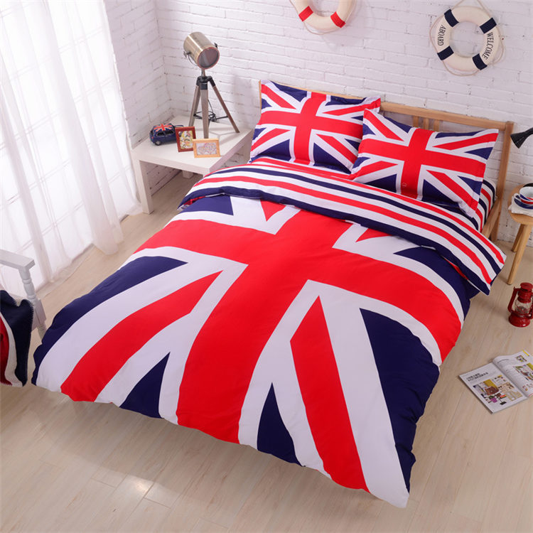 Perfect American Flag Duvet Cover Set Uk - Sweetgalas UV37