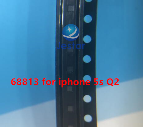 50pcs lot Q2 68813 CSD68813W10 4PIN USB charging IC For iphone 5S 5C