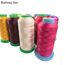 ligne haute résistance 210d trois volets - tissus élastiques élastiques à coudre rideau, des chaussures, des vêtements cas sac d'accessoires