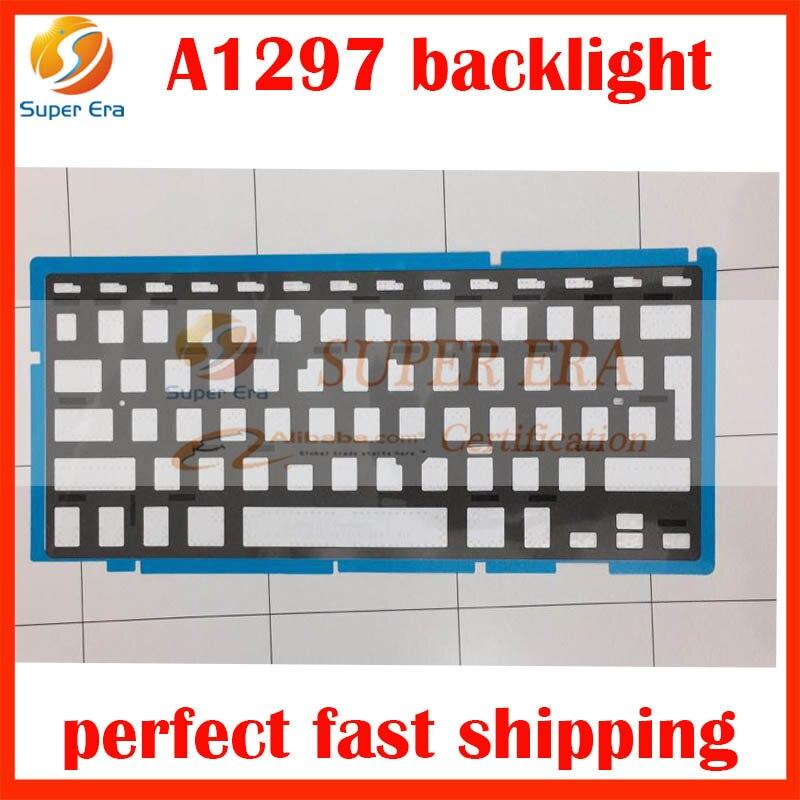 A1297 backlit backlight for font b macbook b font pro 17 A1297 backlight EU UK Italian