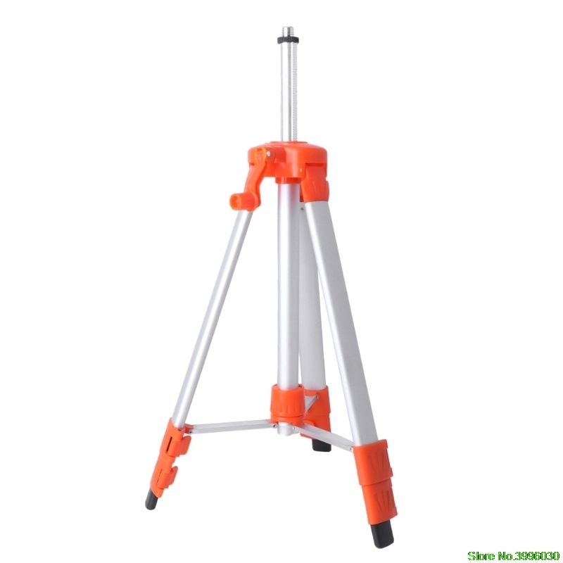 1.5M/1.2M Laser Level Universal Adjustable Aluminum Alloy Tripod Stand For Laser Air Level free shipping 1 2m aluminum tripod laser level tripod adjustable tripod laser line tripod