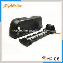 NC-021 48v 11.6ah electric bike lithium ion 2900mah 18650 battery pack
