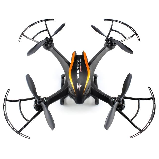 Drone With FPV HD Camera 720P