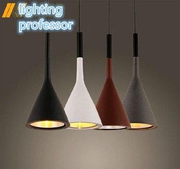 free shipping Replica Desiger light resin FOSCARINI Aplomb lamp pendant led light