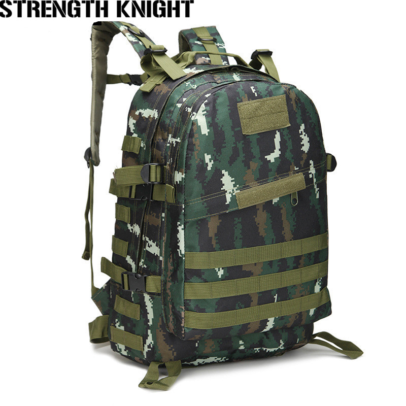 40L Molle Military Backpack Waterproof Military Assault Backpack 3P Attack Backpack Army Patrol Double Shoulder Rucksuck40L Molle Military Backpack Waterproof Military Assault Backpack 3P Attack Backpack Army Patrol Double Shoulder Rucksuck