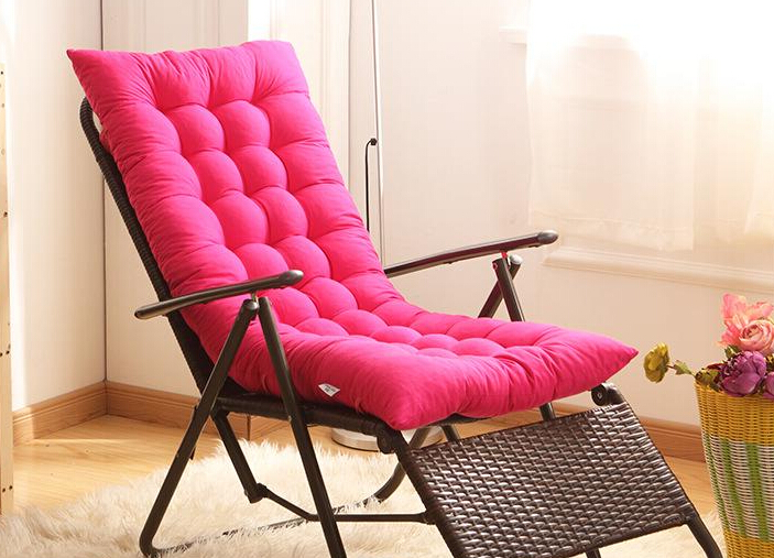 Summer recliner rocking chair mat thick rattan chair cushions cushion sofa cushion pad windows and tatami mat floor mats-in Cushion from Home u0026 Garden on ... & Summer recliner rocking chair mat thick rattan chair cushions ... islam-shia.org