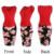 Alglam Muñeca de Una sola Pieza de Las Mujeres de Impresión Patchwork Vestido Lápiz Rodilla-Longitud de La Envoltura Delgada Bodycon Oficina Trabajo de Las Señoras S-XXL Vestido Vestido