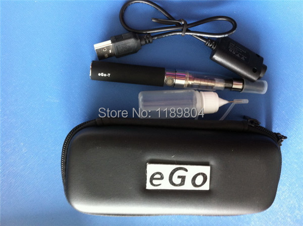 Ego t ce5 clearomizer ce6 plus single kit ce4 starter kit ego t battery with zipper