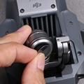 Mavic Pro Drone DJI 2 UNIDS Lente Película de Vidrio y 2 UNIDS Película Protectora de la Pantalla del Mando a distancia PARA MASCOTAS para Mavic Pro Drone DJI